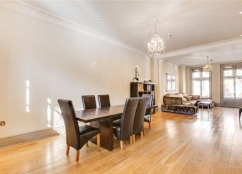 Thumbnail 3 bed maisonette to rent in Draycott Place, London