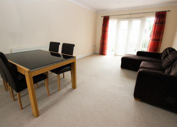 Thumbnail 2 bed flat for sale in Bishops Road, Whitchurch, Cardiff