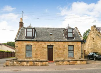 Thumbnail 4 bed detached house for sale in Ayr Road, Cumnock, East Ayrshire