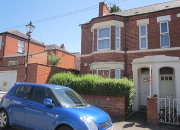 Thumbnail 1 bed flat for sale in Northumberland Road, Coventry