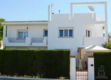Thumbnail 3 bed villa for sale in Pueblo Mexicano, Duquesa, Manilva, Málaga, Andalusia, Spain