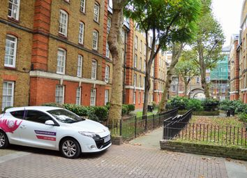 Thumbnail 3 bedroom flat to rent in Bourne Estate, Clerkenwell
