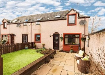 Thumbnail 2 bedroom semi-detached house for sale in Garvally Crescent, Alloa