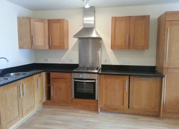 Thumbnail 2 bed flat to rent in Junior Street, Leicester