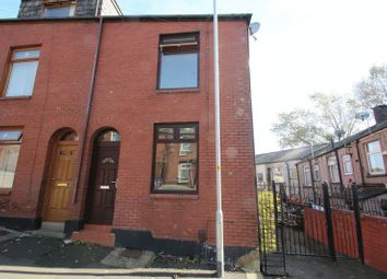 Thumbnail 3 bedroom end terrace house to rent in Clement Royds Street, Falinge