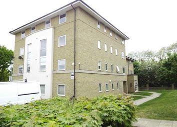 Thumbnail 1 bedroom flat for sale in Hogg Lane, Grays, Essex