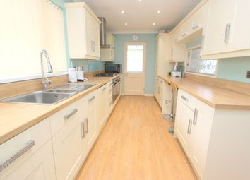 Thumbnail 5 bed detached house to rent in Looseleigh Close, Crownhill, Plymouth