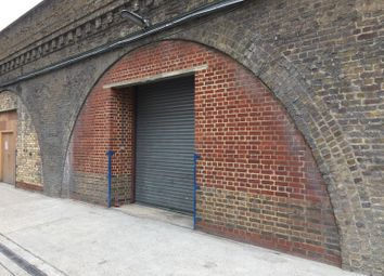 Thumbnail Industrial to let in Paulet Road, London