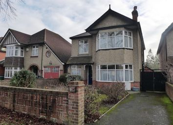 Thumbnail 4 bedroom detached house for sale in Shirley Avenue, Upper Shirley, Southampton