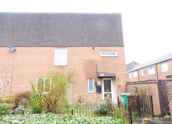 Thumbnail 3 bedroom detached house for sale in Anmer Close, Nottingham