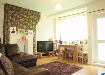 Thumbnail 3 bed flat to rent in Clapham Park Estate, Headlam Road, London