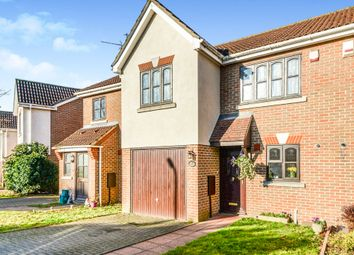 3 bed terraced house for sale in Colnbrook Close, London Colney, St. Albans AL2