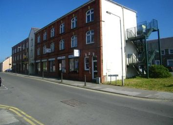 Thumbnail 2 bedroom flat for sale in Picton Terrace, Narberth, Pembrokeshire