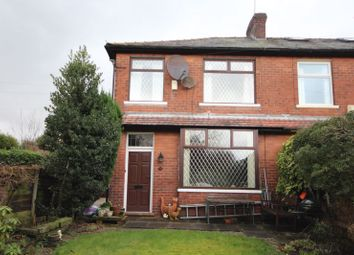 3 bed town house for sale in Rooley Terrace, Meanwood, Rochdale OL12