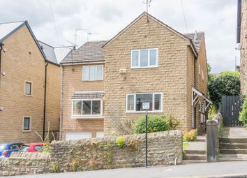 Thumbnail 1 bed flat to rent in Dover Road, Sheffield
