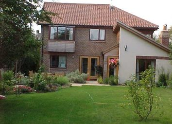Thumbnail 4 bedroom detached house to rent in Harston Road, Newton, Cambridge, Cambridgeshire