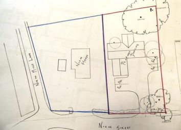 Thumbnail Land for sale in North Street, South Petherton