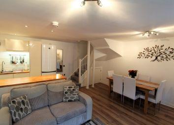 Thumbnail 2 bed semi-detached house for sale in Jesmond Grange, Aberdeen