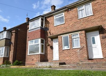 Thumbnail 3 bed semi-detached house for sale in Carnation Road, Rochester, Kent