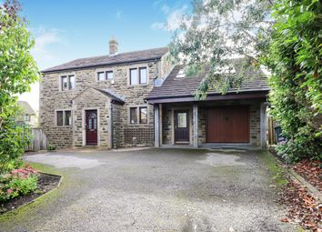 Thumbnail 4 bed detached house for sale in Crosland Hill Road, Huddersfield