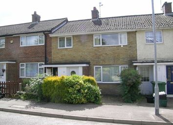 Thumbnail 3 bed terraced house for sale in Larchwood, Hemel Hempstead, Hertfordshire