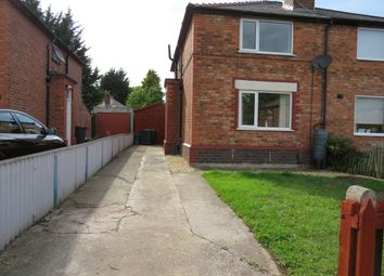 Thumbnail 2 bed semi-detached house to rent in Camden Road, Ellesmere Port