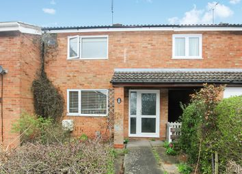 Thumbnail 2 bed terraced house for sale in Drakes Drive, Stevenage