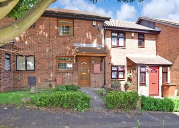 Thumbnail 2 bed terraced house for sale in Stour Close, Strood, Rochester, Kent