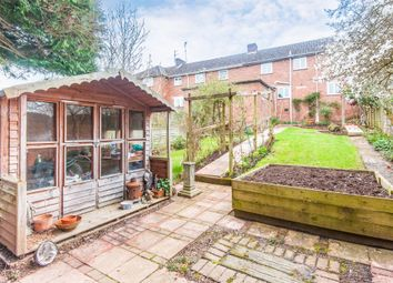 Thumbnail 3 bed terraced house for sale in Harrowby Close, Tiverton