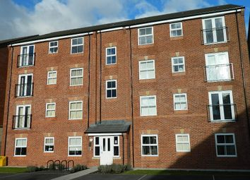 2 bed flat for sale in Lilac Gardens, Bolton BL3