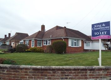 Thumbnail 2 bed property to rent in Harwood Avenue, Worthing