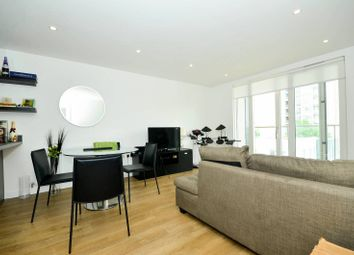 Thumbnail 2 bedroom flat to rent in Equinox Square, Tower Hamlets