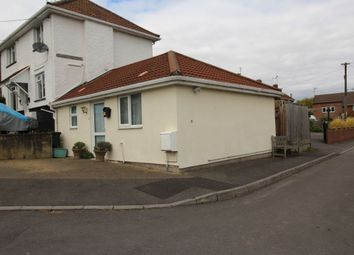 Thumbnail 1 bed bungalow for sale in Hollis Avenue, Portishead, Bristol