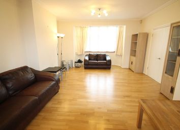 Thumbnail 4 bed semi-detached house to rent in Offham Slope, London