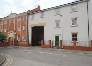 Thumbnail 2 bed flat to rent in Francis Street, Hull