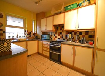 Thumbnail 3 bed flat to rent in St James Road, Surbiton