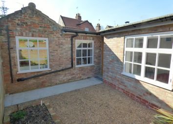 Thumbnail 2 bed detached house for sale in The Studio, Keldgate, Beverley