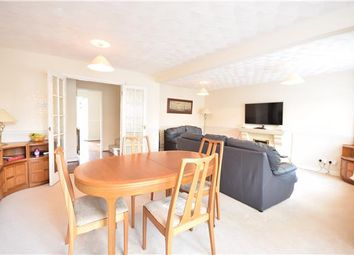 Thumbnail 4 bed detached house for sale in Coulson Walk, Kingswood, Bristol