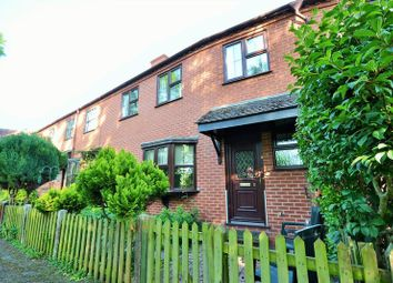 Thumbnail 4 bed terraced house for sale in Riverside, Tenbury Wells