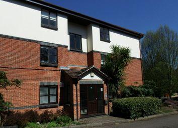 Thumbnail 1 bed flat to rent in White Rose Lane, Woking