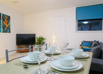 Thumbnail 2 bed flat to rent in Upper Parliament Street, City Centre
