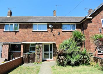 Thumbnail 2 bed terraced house for sale in Canopus Way, Stanwell, Staines