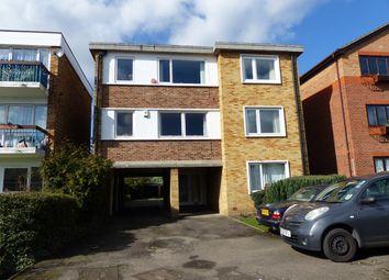 Thumbnail 1 bedroom flat for sale in Leslie Court, 270 Croydon Road, Beckenham