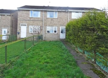 Thumbnail 2 bed terraced house for sale in Howden Close, Cowlersley, Huddersfield, West Yorkshire
