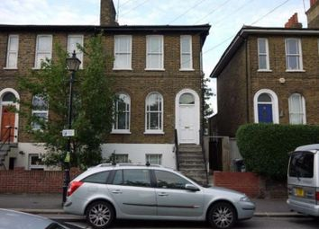 Thumbnail 1 bedroom flat to rent in East Avenue, Walthamstow, London