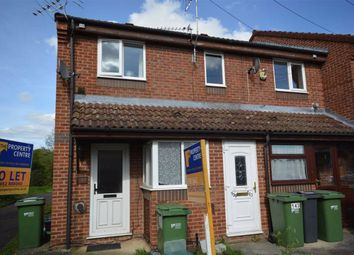 Thumbnail 1 bed flat to rent in Overbrook Road, Hardwicke, Gloucester