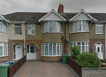 Thumbnail 5 bed terraced house to rent in Oliver Road, East Oxford