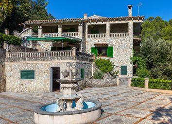 Thumbnail 5 bed semi-detached house for sale in De Ses Marjades, Escorca
