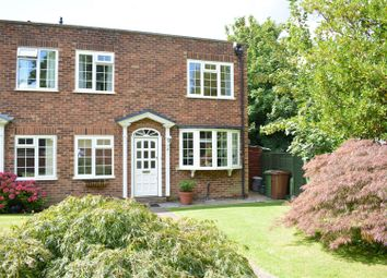 Thumbnail 4 bed end terrace house for sale in Milton Gardens, St. Martins Avenue, Epsom