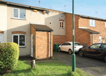 Thumbnail 2 bed town house for sale in Castlefields, Nottingham